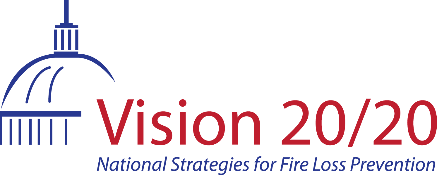 Vision 20/20: National Strategies for Fire Loss Prevention